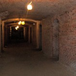 City Market Catacomb Tours