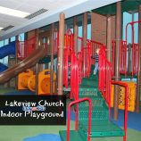 Lakeview Church Free Indoor Playground