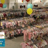 Indy Kids Sale is Here | HUGE Children's Clothing, Toys & Equipment Resale