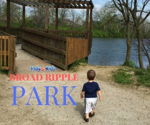 broad ripple park indianapolis indy kids child best