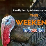 Adventures in Indy with Kids | November 27-29 | Things to Do in Indianapolis