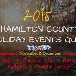 Hamilton County Holiday Events and Activities Guide | 2015