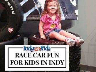Indy 500, Month of May & Race Car Fun in Indianapolis