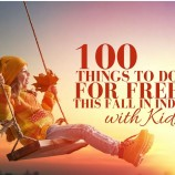 100 Free Things to Do in Indy with Kids | Fall 2016