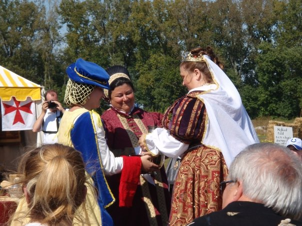 Fishers Renaissance Faire – All Ye Lords and Ladies, It Has Returned