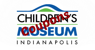 Discount Coupons for The Children's Museum of Indianapolis