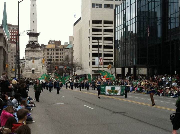 Indianapolis St. Patrick's Day Events Your Family Shouldn't Miss