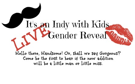 GenderReveal