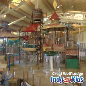 grapevine texas great wolf lodge