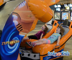 incrediplex arcade things to do inside indy indianapolis kids child moms