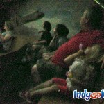 holcomb planetarium show indy with kids