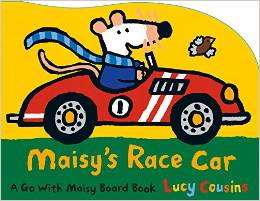 maisys race car