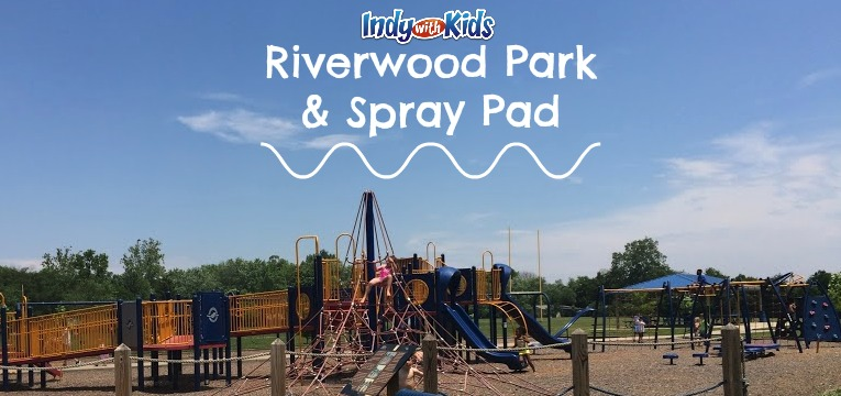 Riverwood Park and Spray Pad