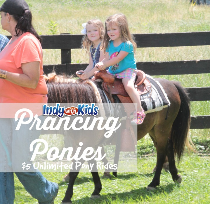 prancing ponies sheridan indy indianapolis city kids child horse riding moms