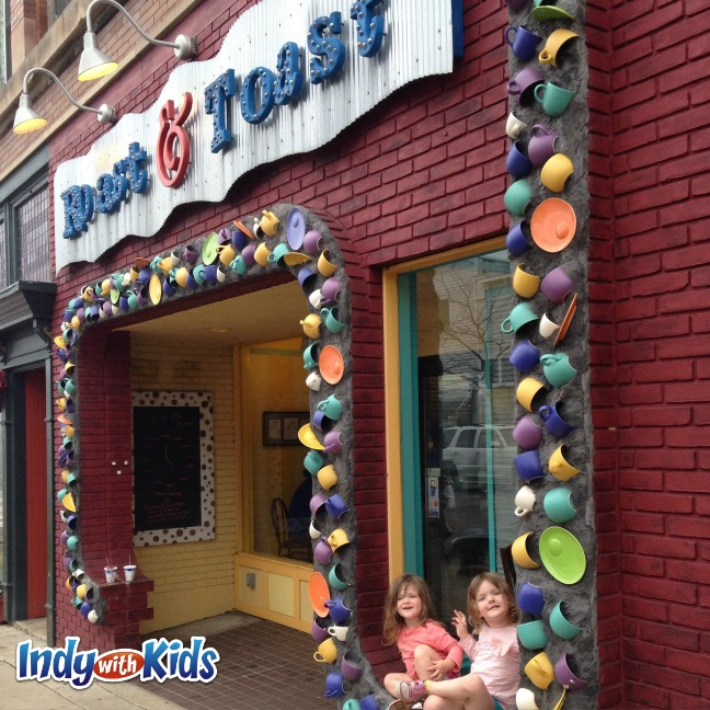 petoskey michigan roast and toast places to eat travel family kids