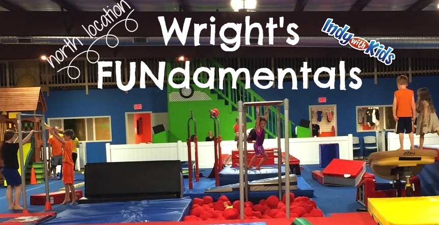 wright's fundamentals