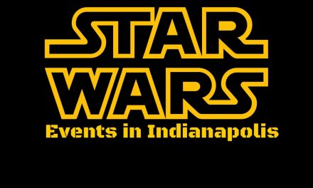 Star Wars Rogue One Events and Activities in Indianapolis