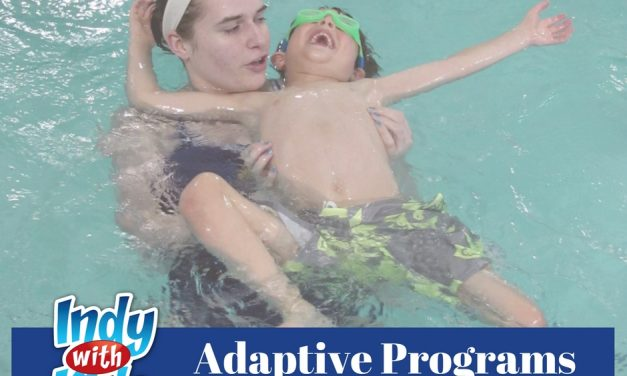 Adaptive Programs for Special Needs Kids of All Ages