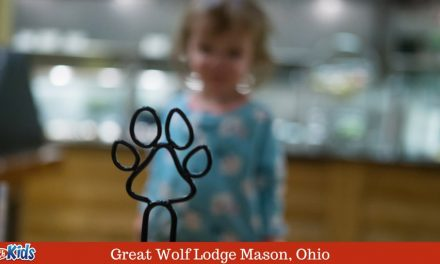 7 Things Families Love About Great Wolf Lodge in Mason, Ohio