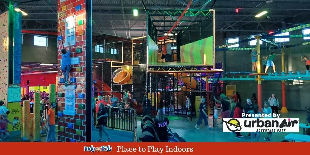 Places To Play Inside In Indianapolis Indy Indoor Play Places