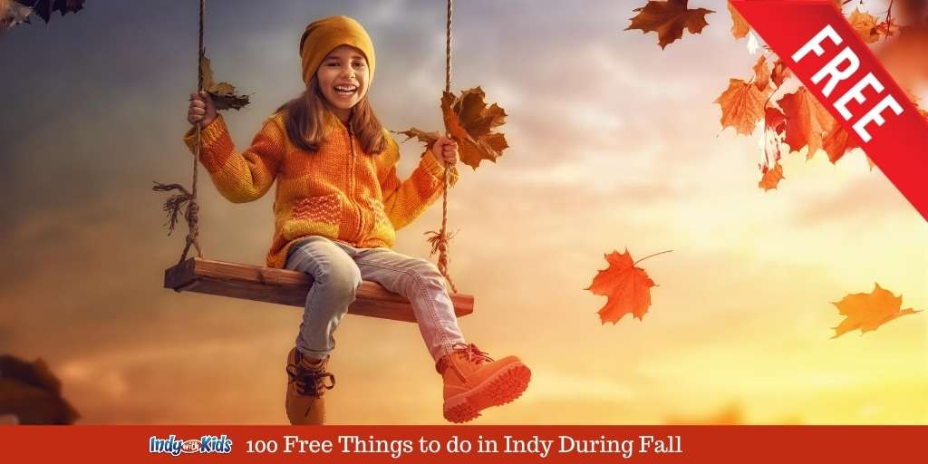 Free Halloween Events Indianapolis 2020 100 Free Activities for Kids in Indianapolis | Fall Edition