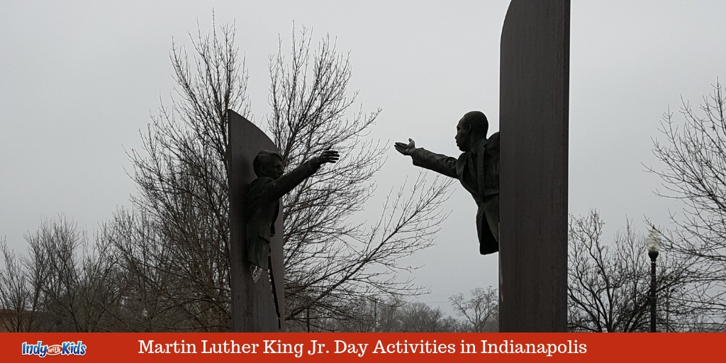 MLK Day Celebration | Holliday Park