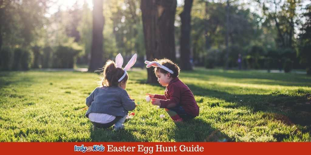 2021 Easter Egg Hunt Guide Indianapolis And Surrounding Areas