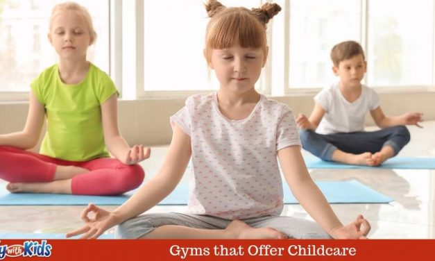 Gyms that Offer Childcare | Indianapolis and Surrounding Areas